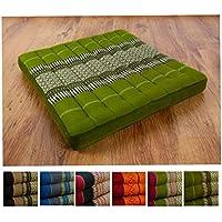 suchergebnis auf f r sitzkissen 50x50 gr n. Black Bedroom Furniture Sets. Home Design Ideas