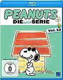 Peanuts Die neue Serie kostenlos online stream