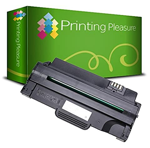 Compatible Toner Cartridge for Dell 1130 1130n 1133 1135n - Black, High Yield
