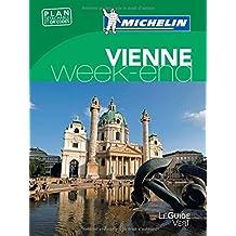 Vienne : Avec plan détachable et QR codes