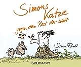 Simons Katze gegen den Rest der Welt! (Gebundene Ausgabe)