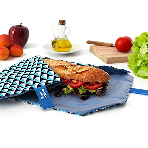 Rolleat ROLLEAT019 Récipients pour nourriture, Unisexe