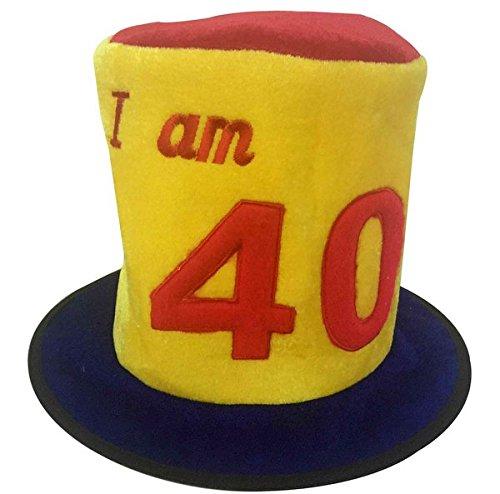 Creative Sombrero de cumpleaños