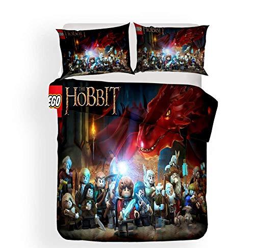 ᐅᐅ062019 Hobbit Bettwäsche Die Momentan Beliebtesten Modelle