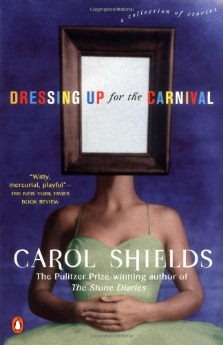 Book cover for Dressing Up for the Carnival