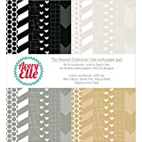 Avery Elle Double-Sided Paper Pad 6&quot