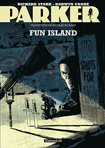 Parker - tome 4 - Fun Island
