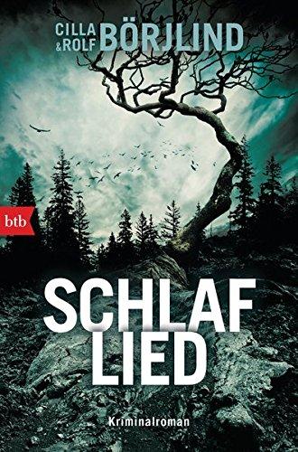 Buchseite und Rezensionen zu 'Schlaflied' von Cilla Börjlind