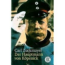 Der Hauptmann von Köpenick: Ein deutsches Märchen