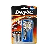 Energizer Linterna Compacta de Bombilla Led, Integrado, Negro