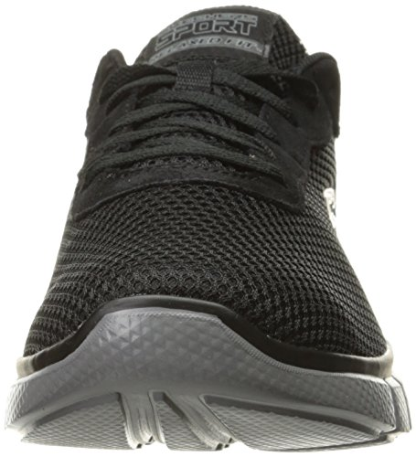 Equalizzatore 0 Arlor Nero Skechers 51539 Bkcc 2 Carbone RdPpREqw