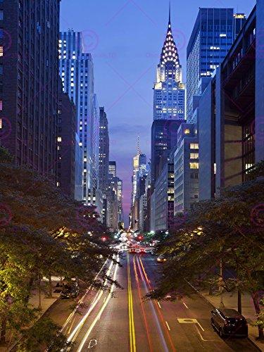 photograph-cityscape-chrysler-building-42nd-street-new-york-usa-poster-lv10668