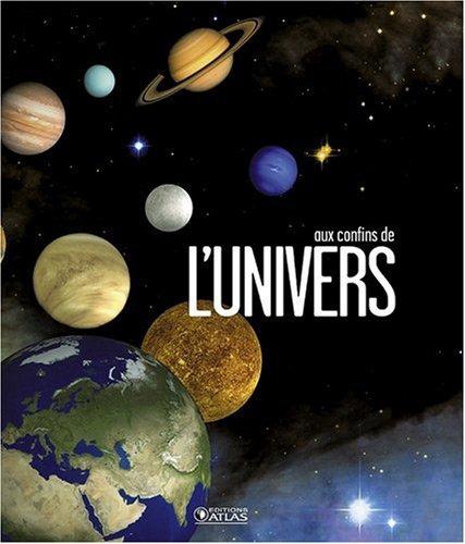 Aux Confins De L'Univers : Coffret en 2 volumes : Le ciel ; Terra cognita
