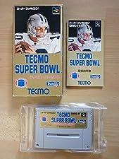 Tecmo Super Bowl jeu Super Famicom / Super Nintendo
