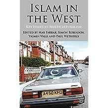 islam in the west robinson simon wetherly paul farrar max valli yasmin