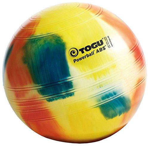 Togu Powerball ABS 55cm - Bunt (Marble)