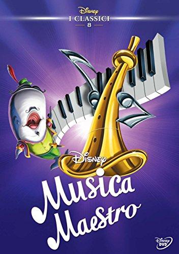 Musica Maestro [Italia] [DVD]