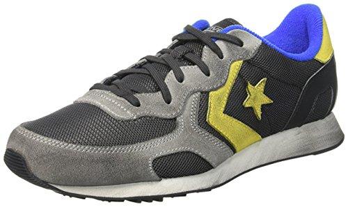 Converse - Auckland Racer Ox, Sneaker Uomo storm wind grey