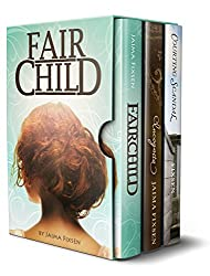 Fairchild Regency Romance: The Complete Series