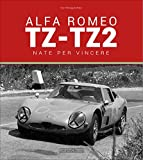 Alfa Romeo TZ-TZ2. Nate per vincere
