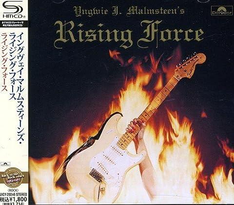 Rising Force [Shm-CD] [Import USA]