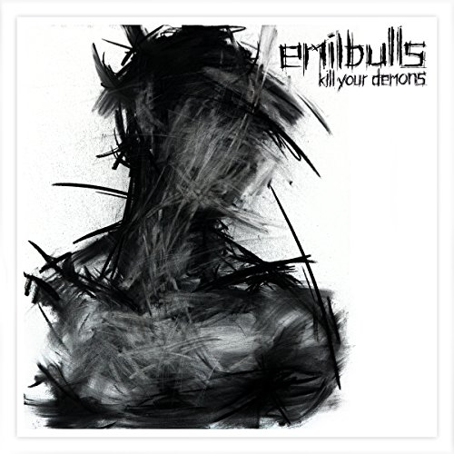 Kill Your Demons (Lim.2cd-Digipak)