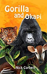Gorilla and Okapi