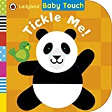 Baby Touch: Tickle Me! (Ladybird Baby Touch)