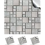 Stickers carrelage cuisine maison for Carrelage avec strass