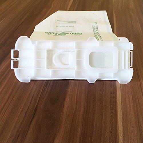 20 Staubbeutel geeignet für Vorwerk - VK 135 / 136 Staubsauger - dustwave® Staubfilter Staubtüten Staubsaugerbeutel / Made in Germany + inkl. Microfilter (USD48-20)