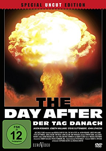 Threads (The Day After - Der Tag danach (Limited Uncut Edition))