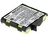 Cameron Sino 2000mAh, 9,60wh batería de repuesto para Compex Enegry