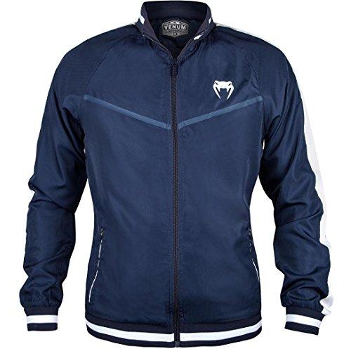 Venum Herren Club Track Jacket, Marineblau, L - Track Jacket Nike Frauen