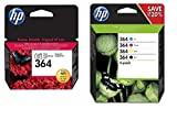 Hewlett Packard  No.364 Photosmart Value Pack Genuine