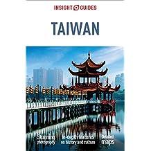 Insight Guides Taiwan (English Edition)