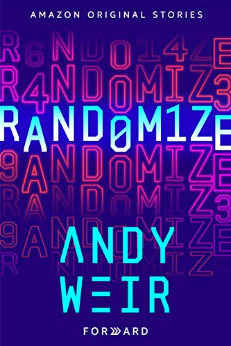 Randomize (Forward collection) (English Edition)