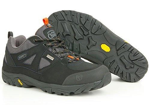 Fox Chunk Explorer Shoes Schuhe - Angelschuhe, Anglerschuhe, Outdoorschuhe, Schuhgröße:Gr. 46 / 12