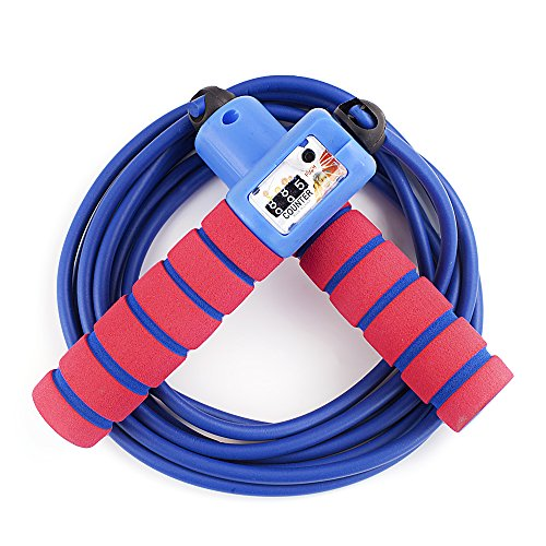 Balala Adjustable Skipping – Skipping Ropes