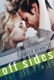 Off Sides (The Off Series Book 1) (English Edition)