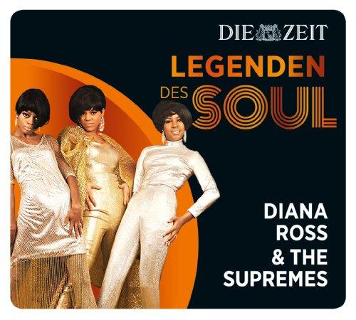 Legenden des Soul - Diana Ross...