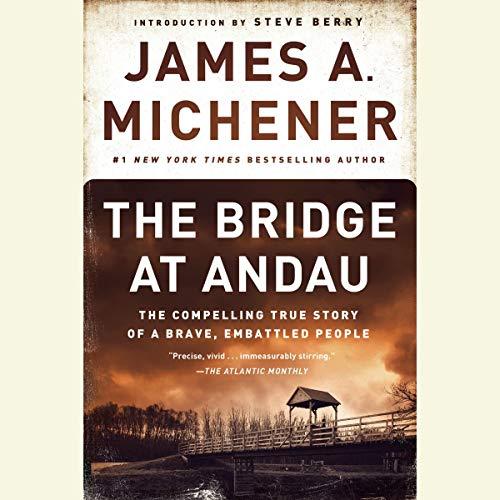 The Bridge at Andau (Audio-bücher Von Schwarzen Autoren)