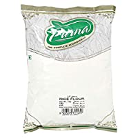 ‏‪Purna Rice Powder - 1 kg‬‏
