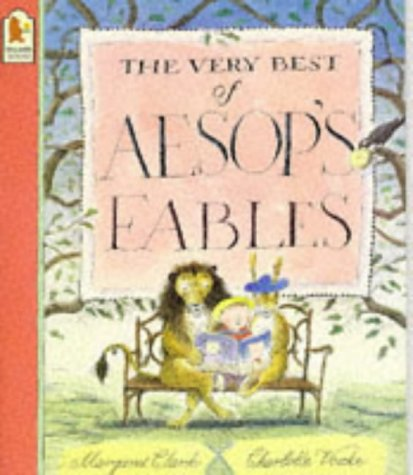 Fables: Best of Aesop's Fables