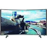 Blusens - Televisión curva led 55'' 4k uhd dvb-t2 -