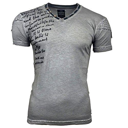 Subliminal Mode -  T-shirt - Uomo Verde