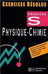 Physique-chimie, première S