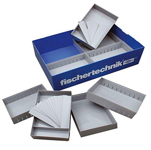 Preisvergleich Produktbild Fischertechnik 30383 - Box 1000