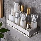 Die besten Duschablages - Duschkorb Edelstahl Duschablage Wandmontage Badablage für Badezimmer Zubehör Bewertungen