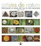 Artistes de nature [nouvelle ?dition] by Marc Pouyet
