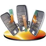 Pama Dual Sim Akku-Abdeckung für Nokia 6210 (nicht passend für 7110) preiswert